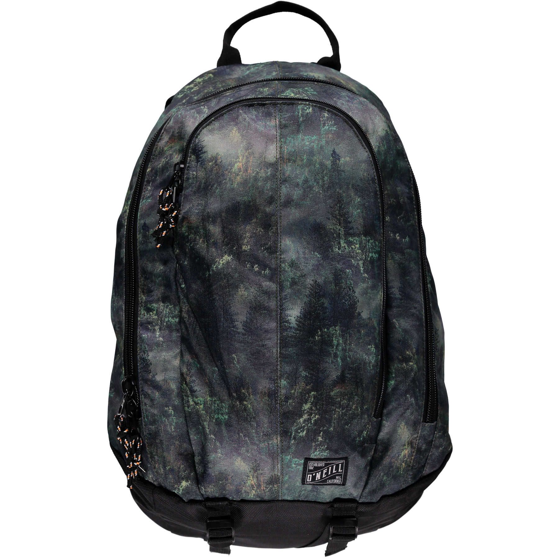 O'Neill Athletic Backpack, Green