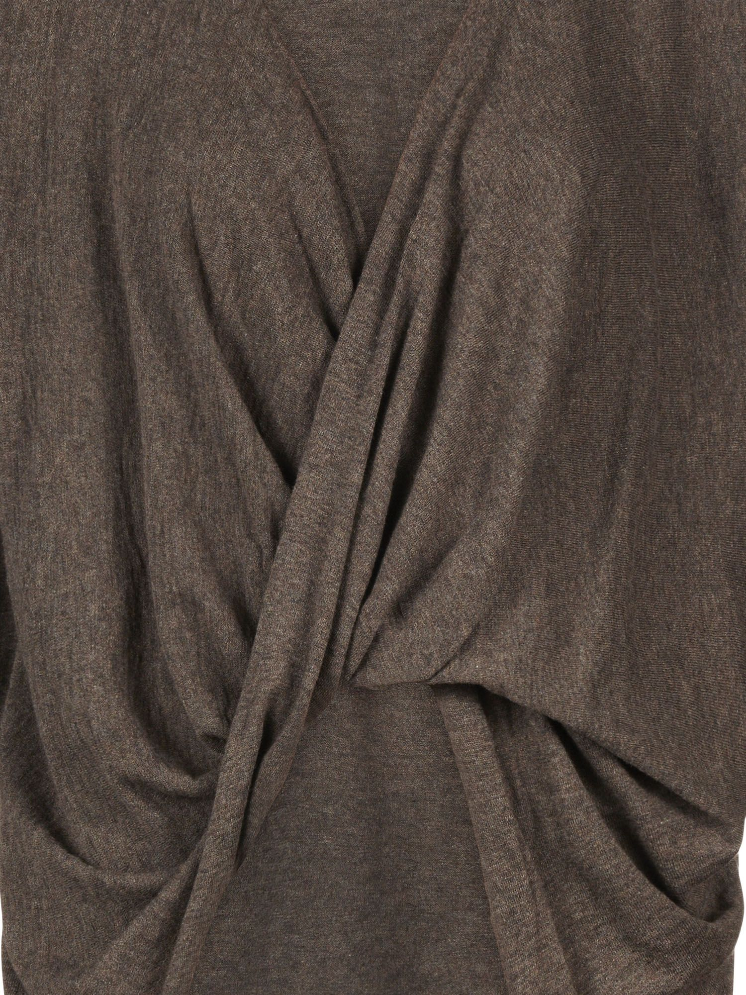 Knot detail jumper