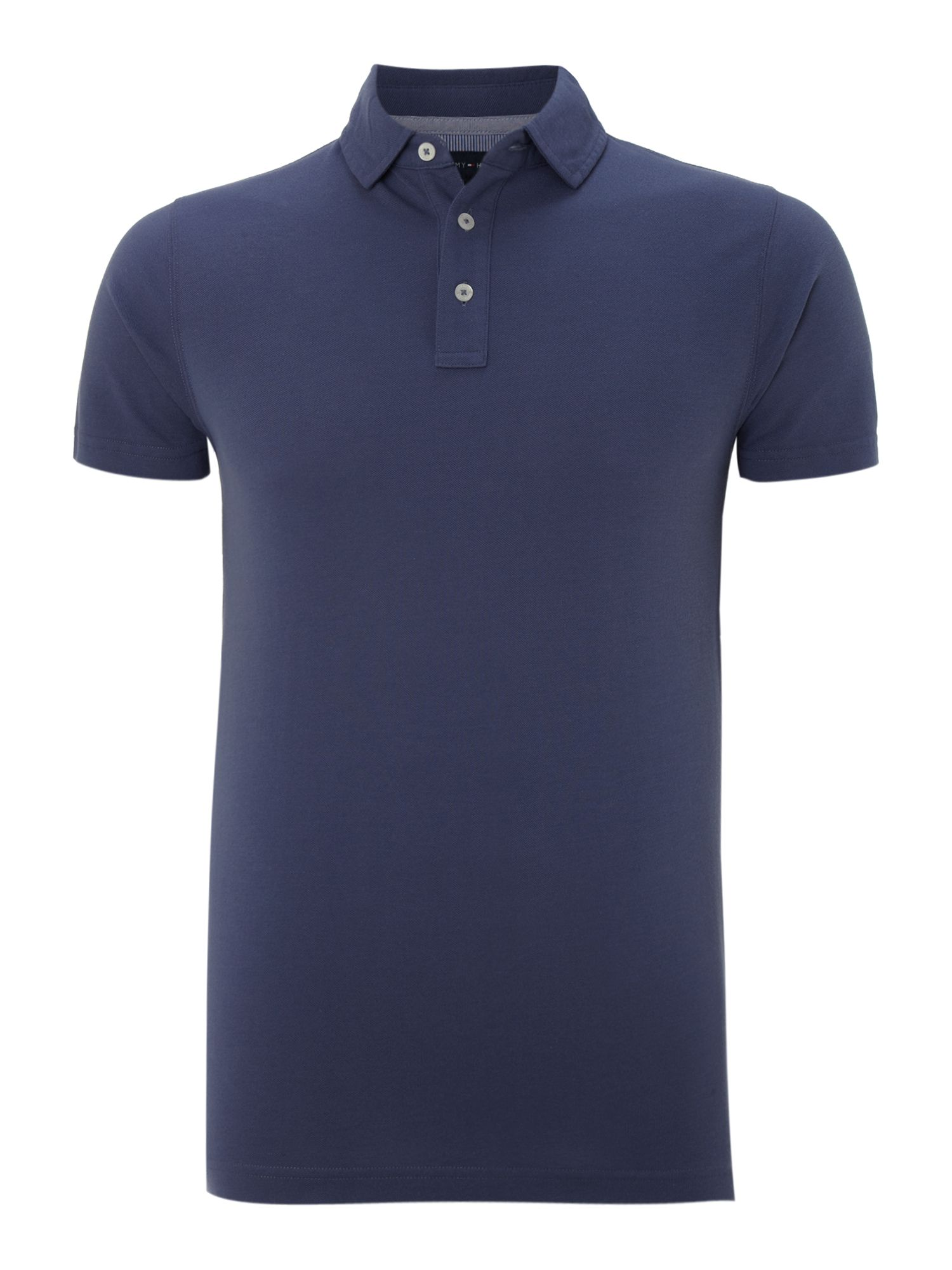 Italian Cut Away polo