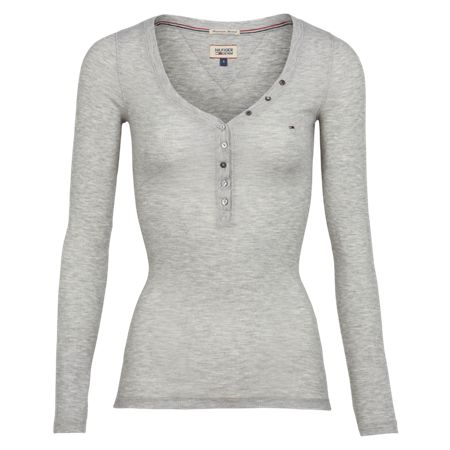 Tommy Hilfiger Lola Henley Top