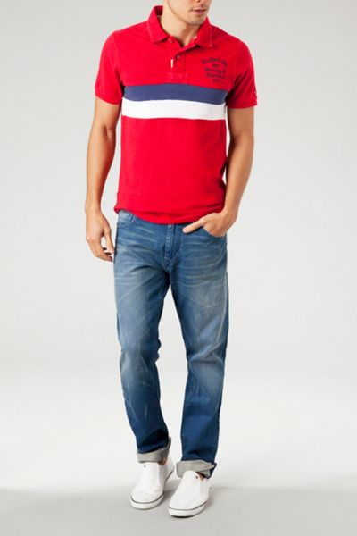 Tommy Hilfiger Leen polo