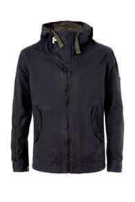 Naylor hooded jacket
