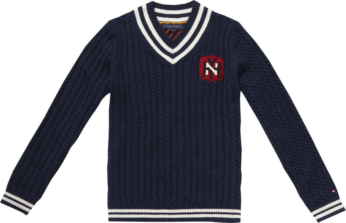 Chase cricket sweater