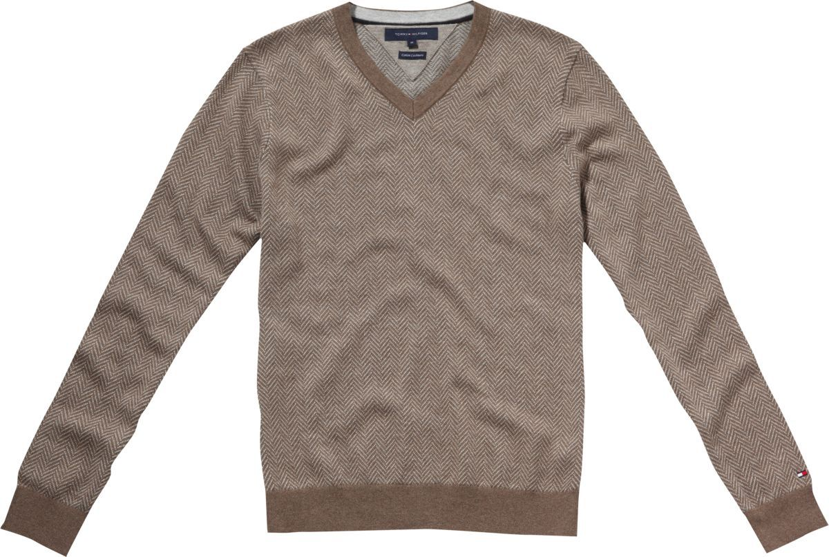 Sid v-neck sweater