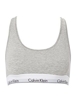 Modern Cotton Bralette