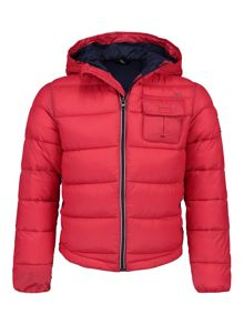 Boys Croft Jacket