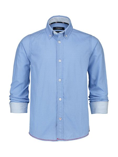 McGregor Boys Shirt Merlin Print
