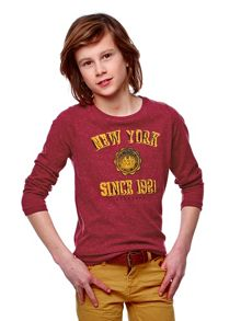 Boys T-Shirt Cody New York