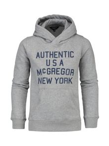 McGregor Boys Hoody Charly