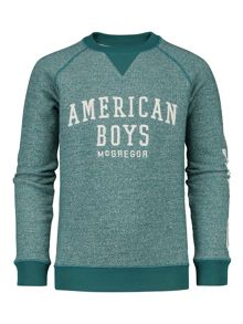 Boys Sweater Theo