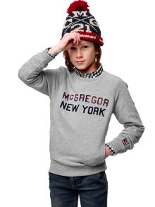 McGregor Boys Sweater Charly