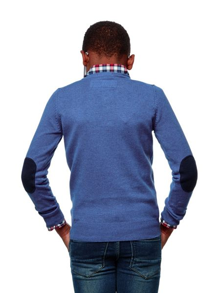 McGregor Boys Pullover Springer