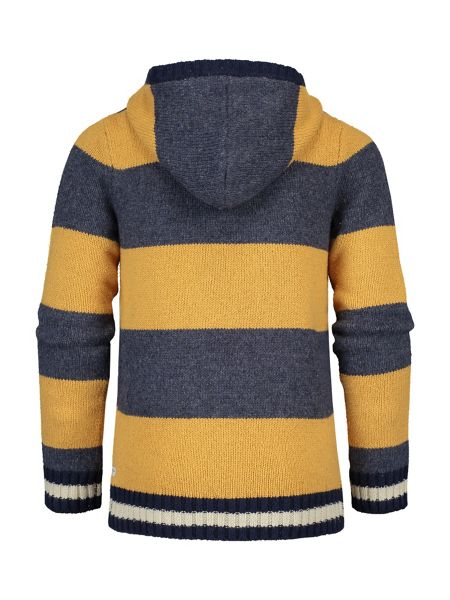 McGregor Boys Luca Stripe Pull