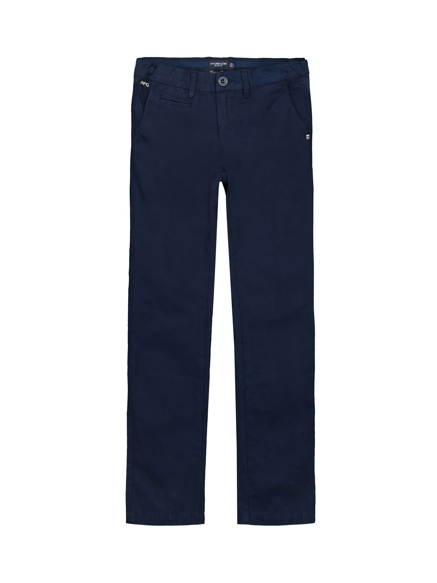 McGregor McGregor Boys Pants Ryan Dunn, Navy