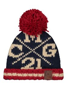 McGregor Boys Jacquard Hat