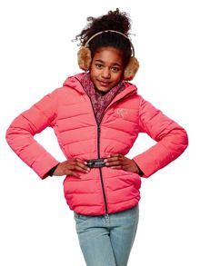 Girls Jacket Jerni