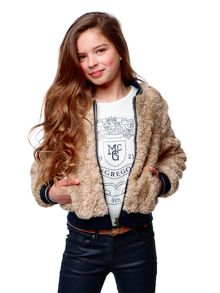 McGregor Girls Jaimy Jacket