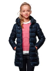 McGregor Girls Solo Jacket Long
