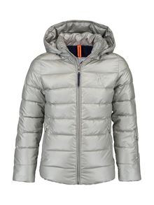 McGregor Girls Silver Jacket