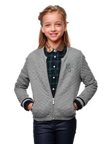 Girls Cardigan Fabian