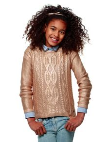 McGregor Girls Pullover Julie