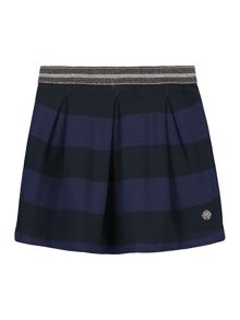 McGregor Girls Ivy Stripe Skirt