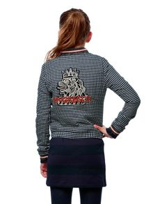 McGregor Girls Jacket Inez Star