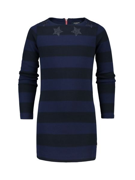 McGregor Girls Dress Ivy Stripe