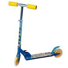 Minions Movie Scooter