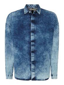 Ando Denim Shirt