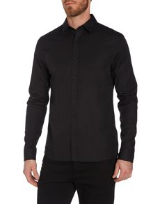 Wilbert Slim Fitting Shirt