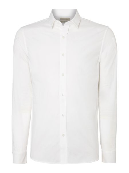 Calvin Klein Wilbert Slim Fitting Shirt