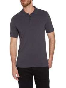 Paul Short Sleeve Polo Shirt