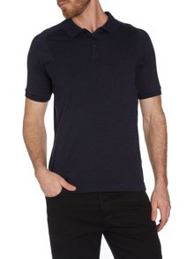 Taion Short Sleeve Polo Shirt
