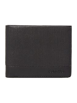 Milo billfold wallet