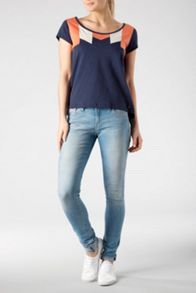 Tommy Hilfiger Natalie light wash jeans