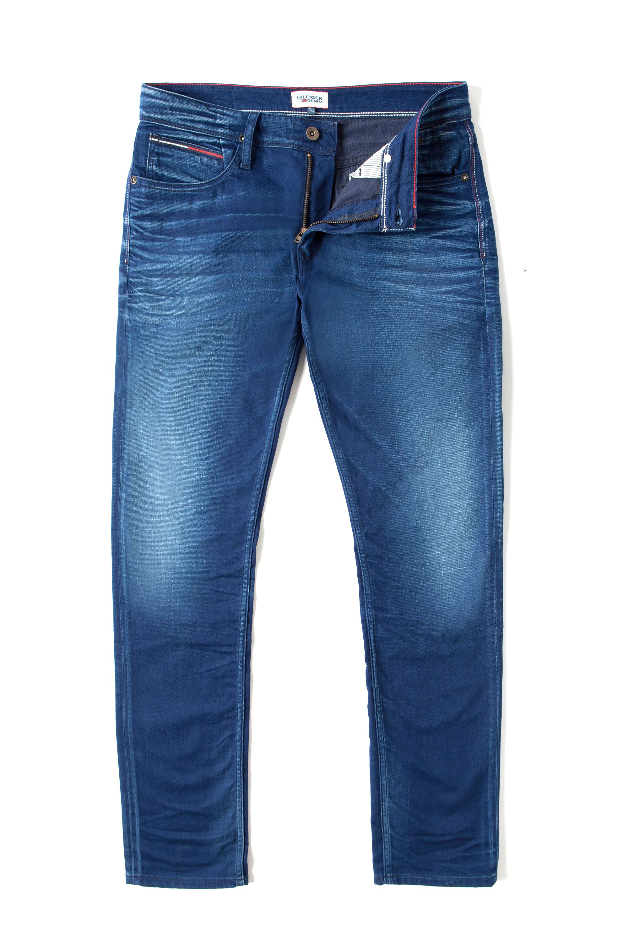 Scanton slim fit jean