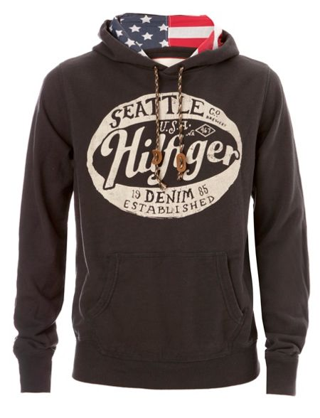 Tommy Hilfiger Kris hooded sweatshirt