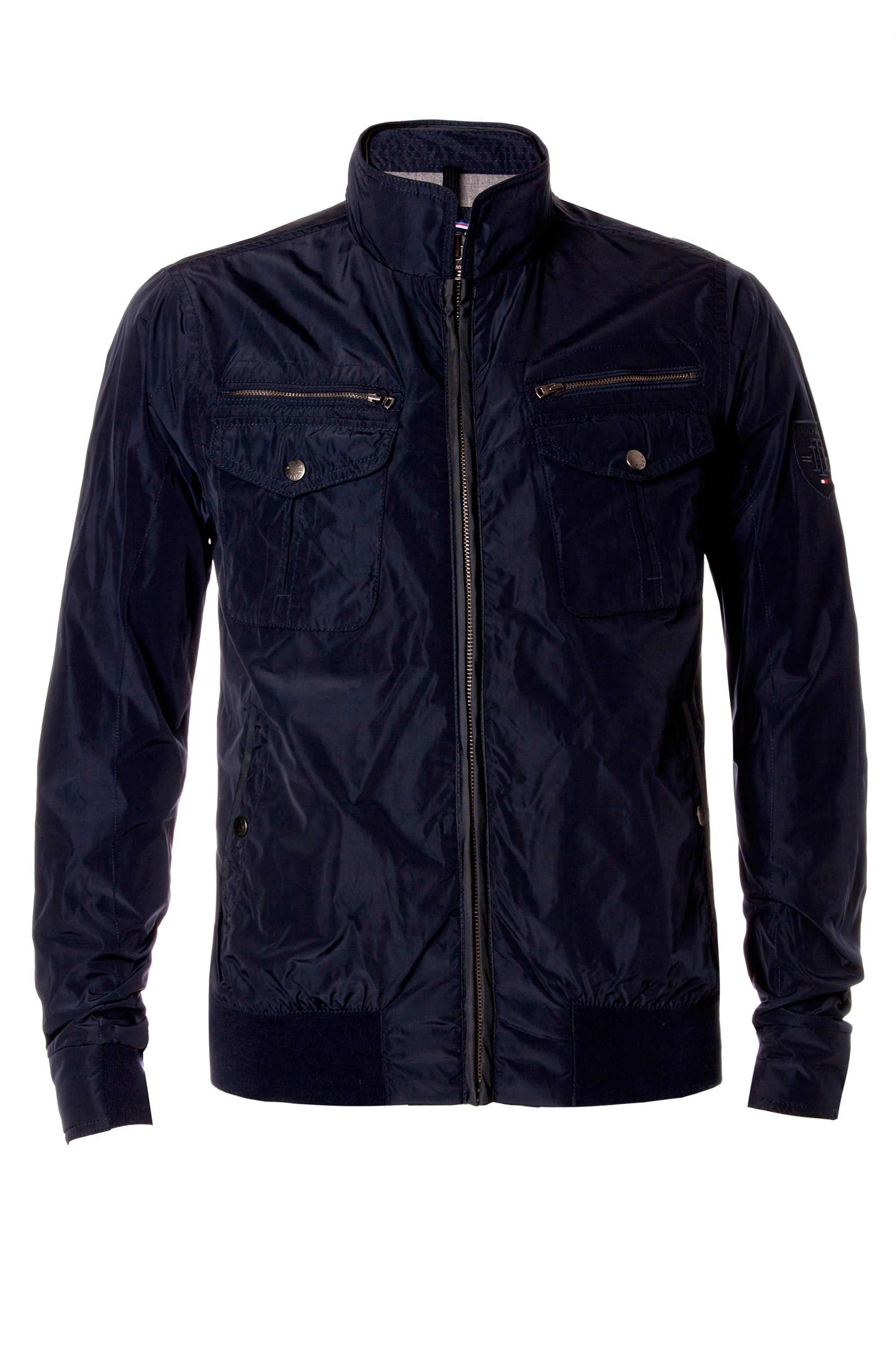 Cliffdale bomber jacket