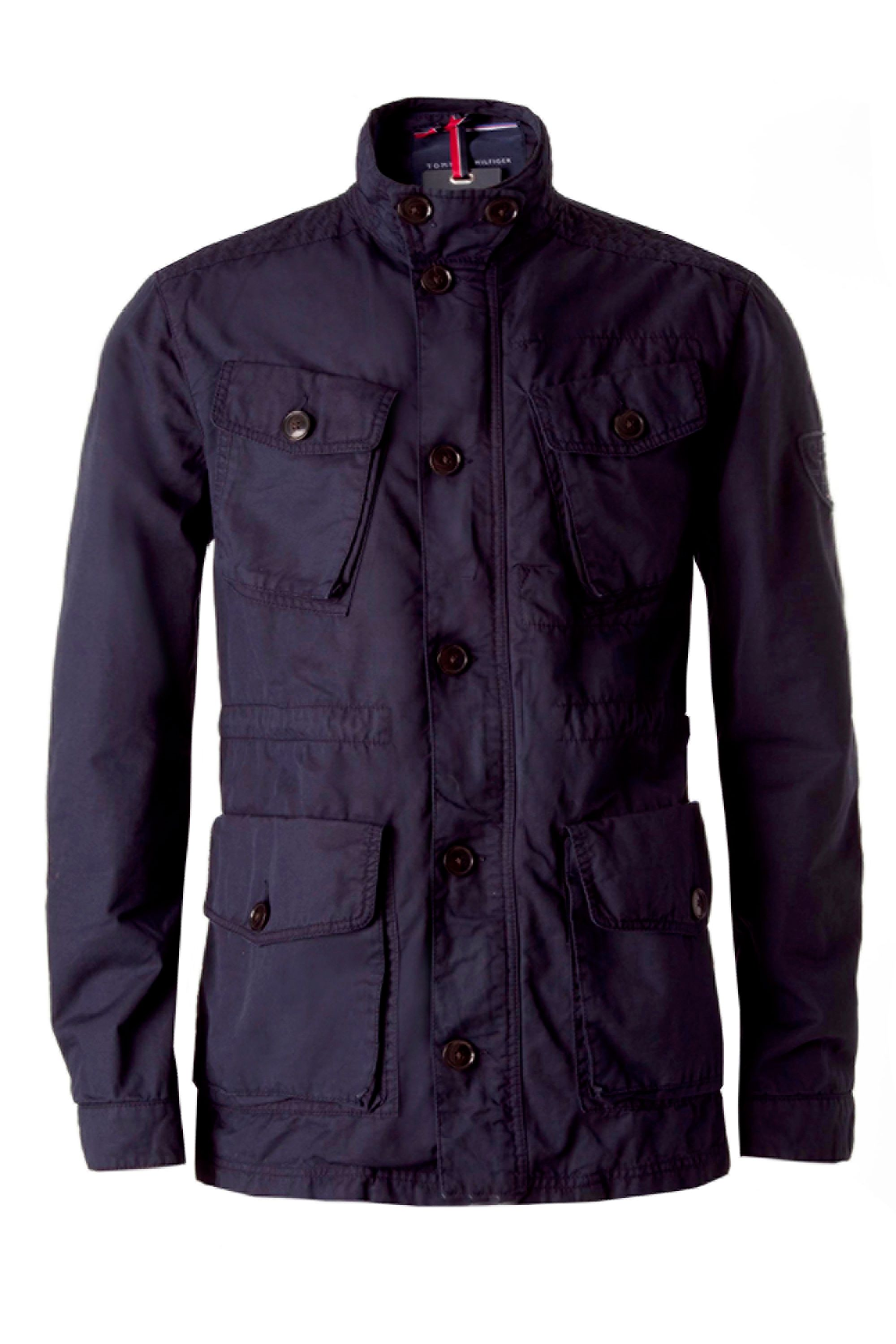 Rob airfield jacket