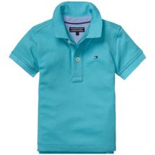 Boys classic polo shirt