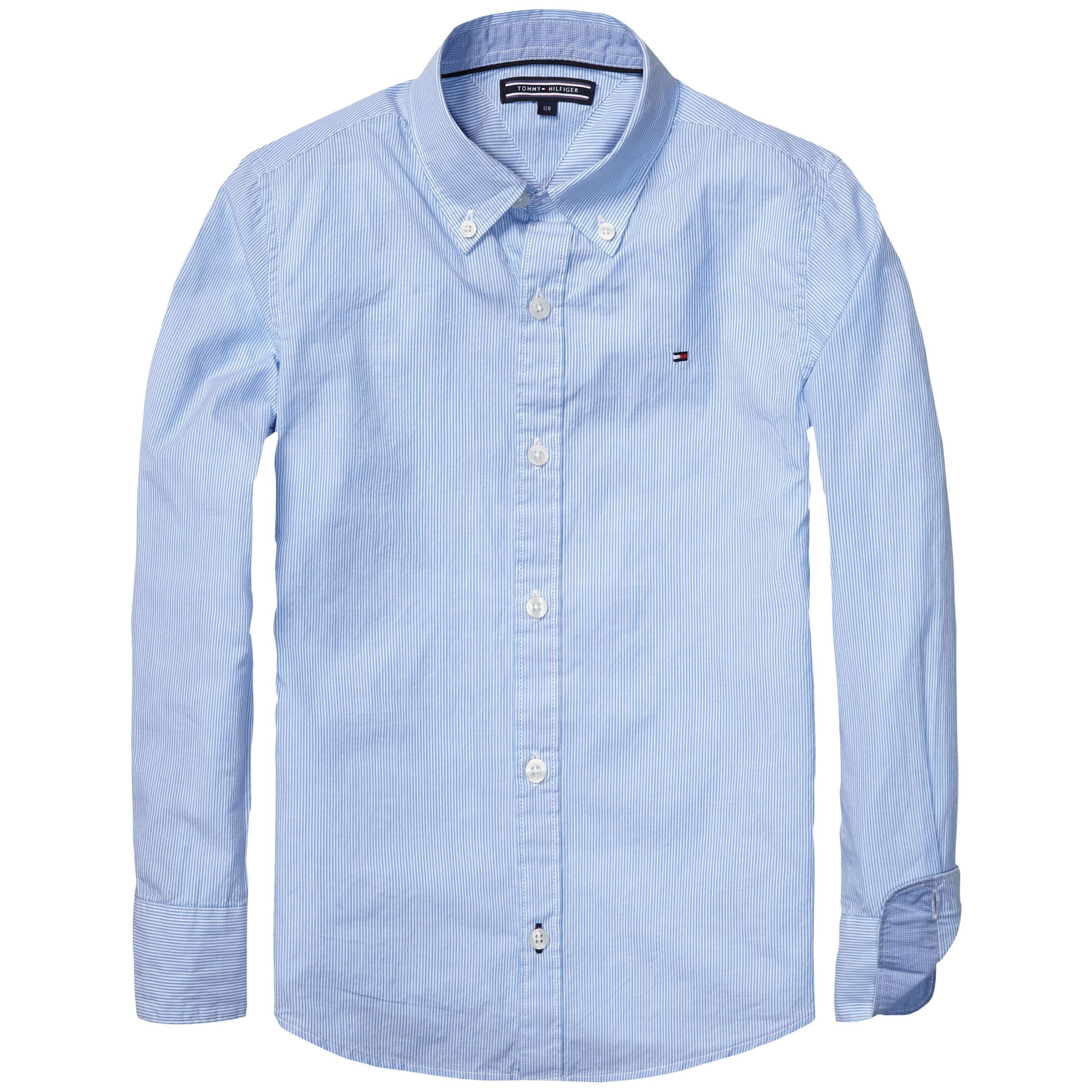 Boy`s pebble beach shirt