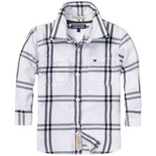 Boy`s spreckels check shirt