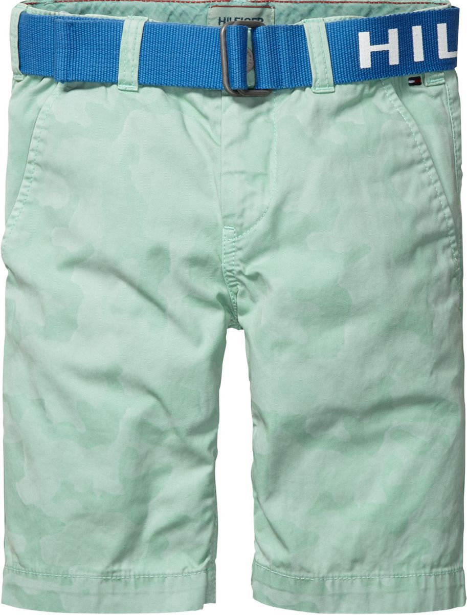 Boy`s rock chino short