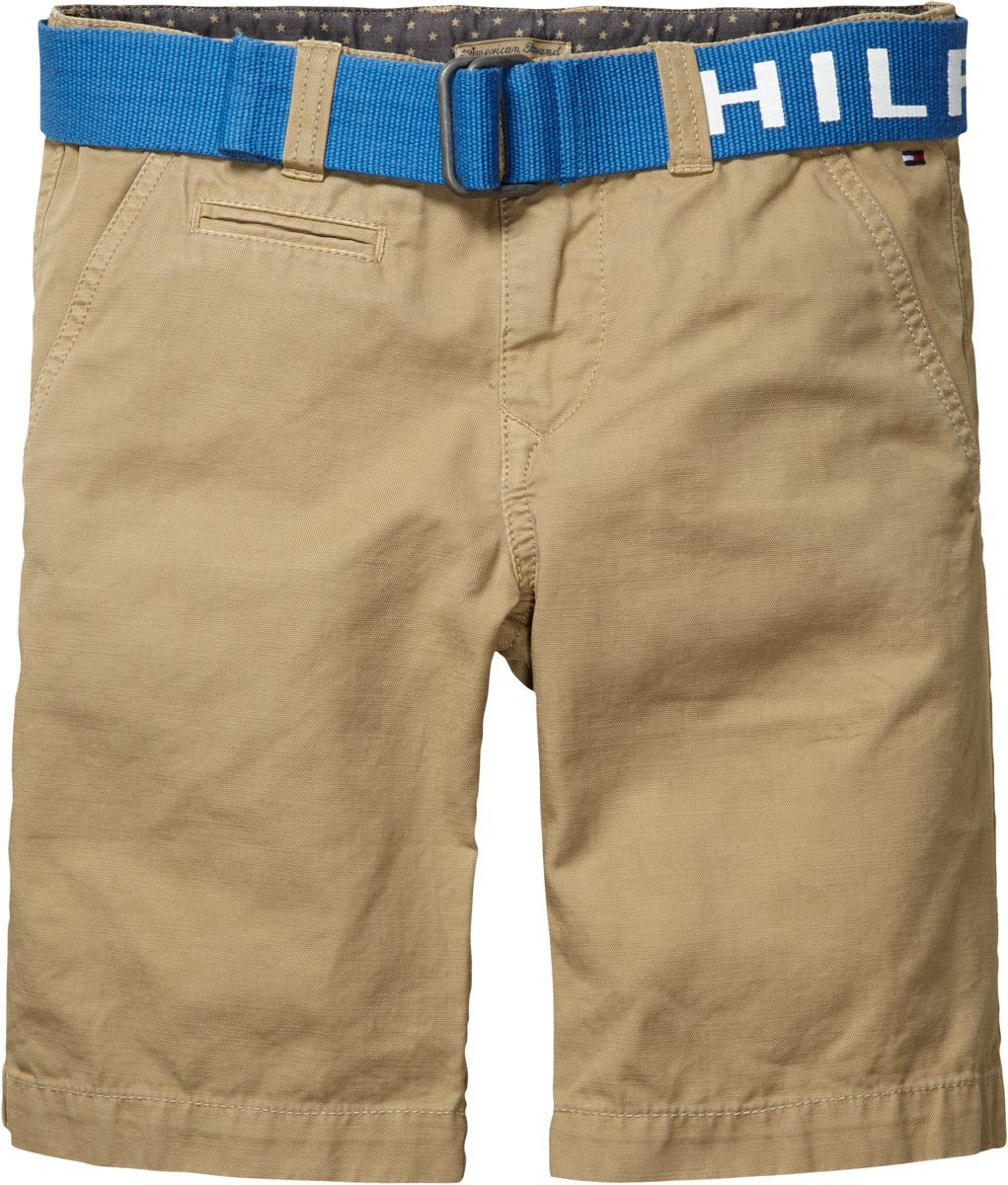 Boy`s prep chino short