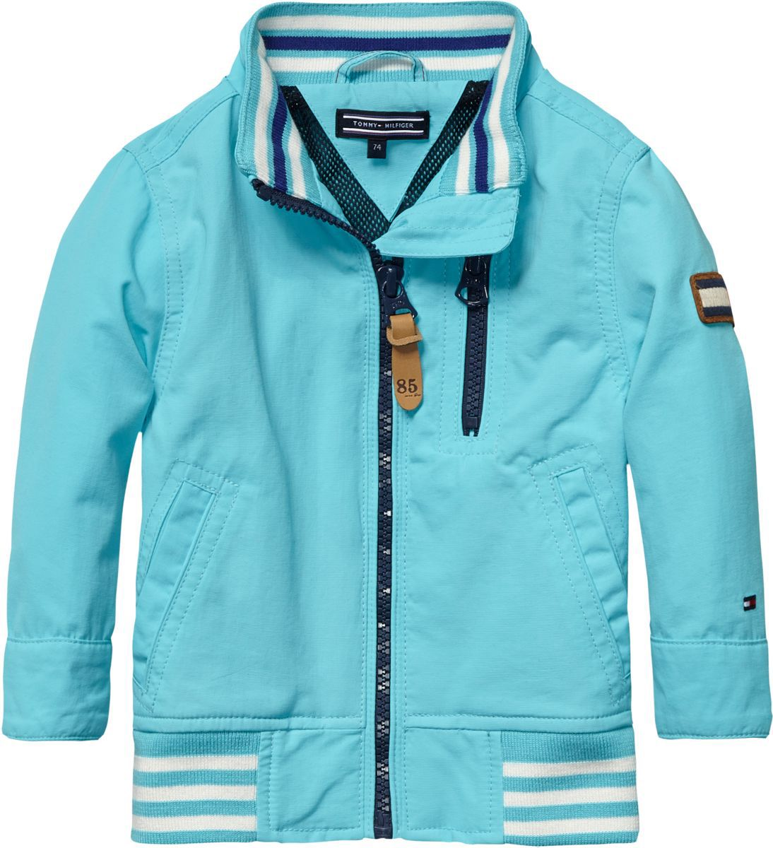 Boy`s bobby Jacket