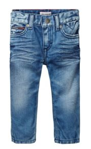 Tommy Hilfiger Boy`s clyde jeans