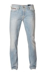 Scanton slim leg denim jean
