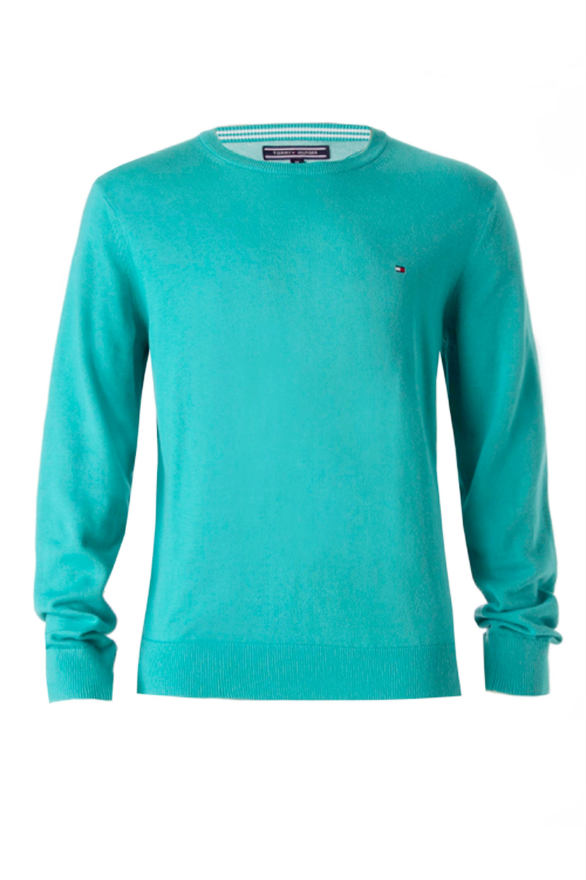 Pacific crew neck jumper