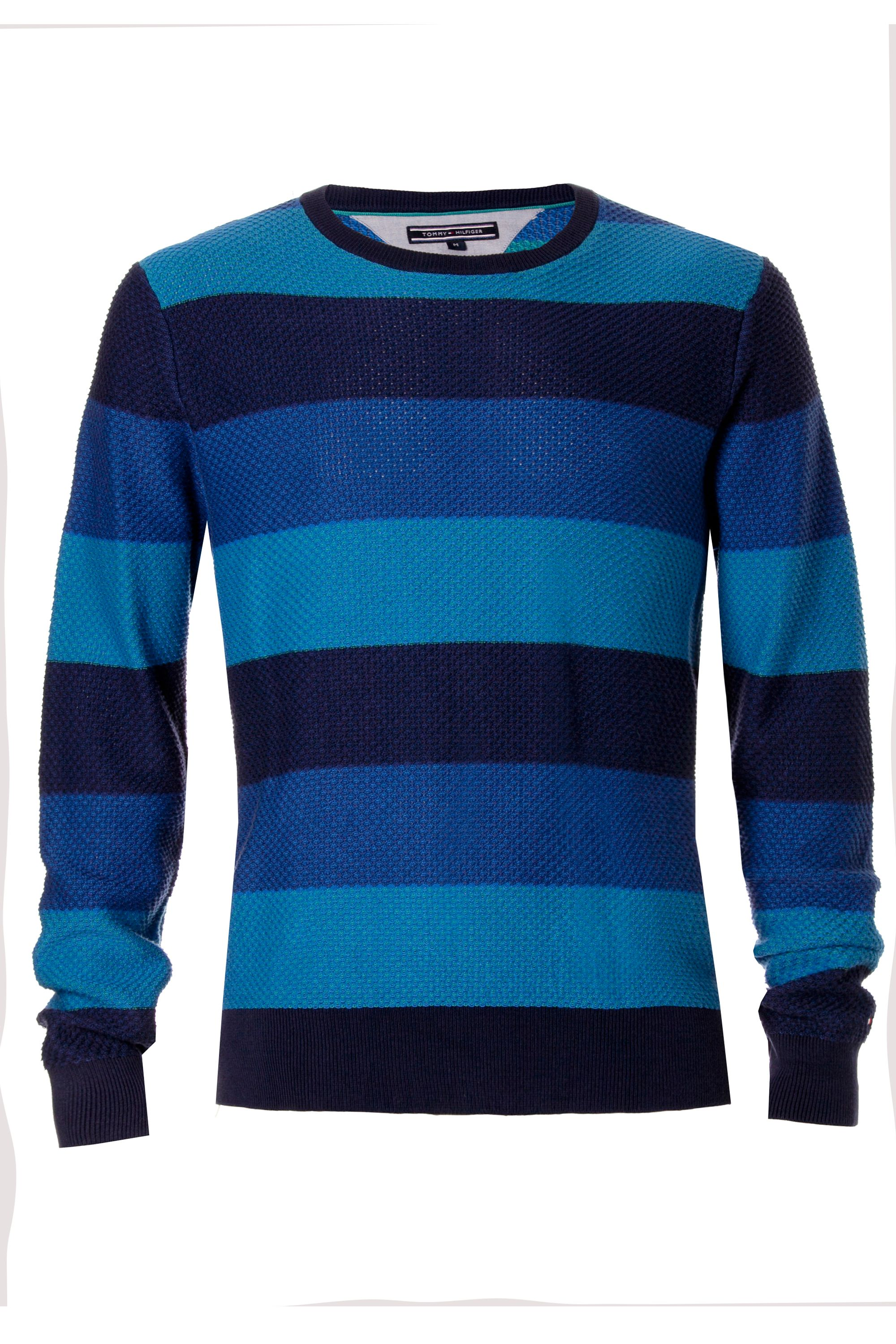 Brody crew neck jumper